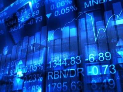 Business Times and Stock Prices