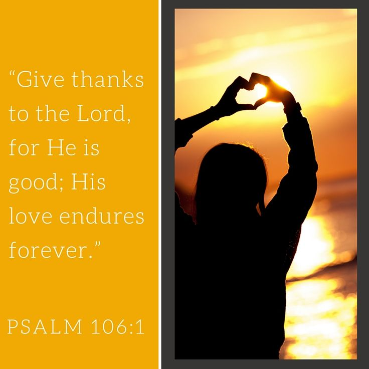 11/22/2017 Psalm 106:1