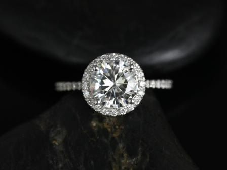 Kimberly Original Size Platinum Thin Round FB by RosadosBox, $1,800.00  HELLO.