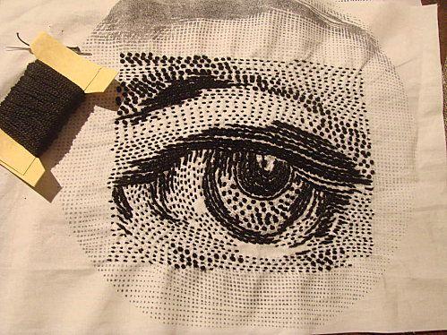 Le journal textile de Nadine | L' Atelier d Emma