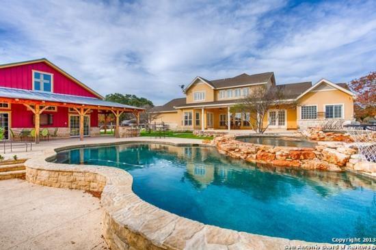 Archived Land near 209 RED OAK DR, Boerne, Texas, 78006-7885 - Residential Property for Sale on LandsofAmerica.com - 1589252