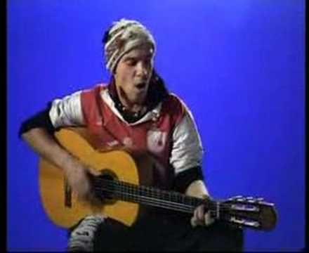 Manu Chao - Homenaje a las Madres de Plaza de Mayo - YouTube