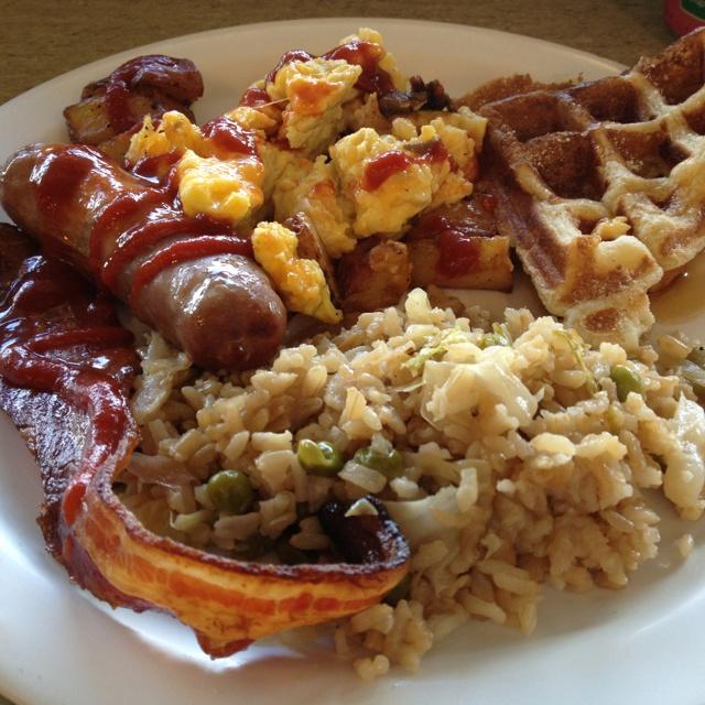 Whole Foods Hawaii Maui
