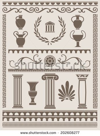 Greek Architecture Columns 11 best columns images on pinterest | ancient greece, architecture
