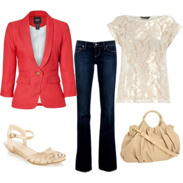 This outfit is perfect for a job interview in the autumn! Maybe with a pair of Sperry's or flats instead of these sandals to make it look more professional.