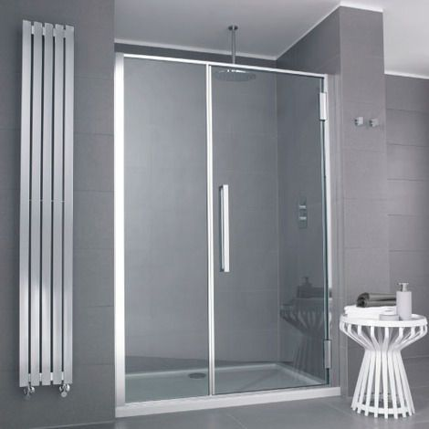 11 best images about bathroom ideas on pinterest grey for 1400 shower door