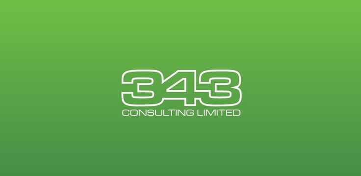 New Logo Design wanted for Three-Four-Three Consulting Limited by Sector Nine Studios