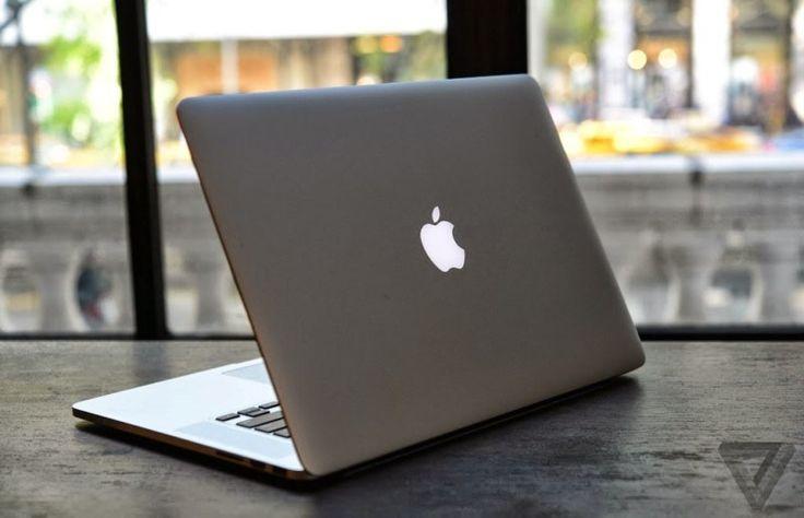 laptop terbaik di dunia apple macbook