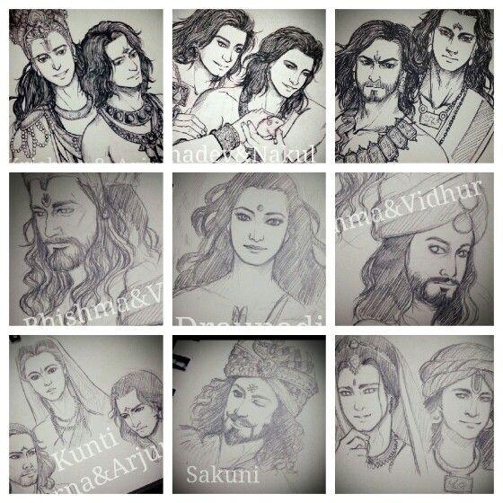 Mahabharat - star plus