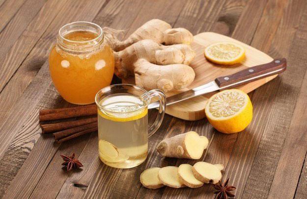 Имбирный чай для похудения: рецепт Имбирь — это поистине уникальный продукт с массой целебных свойств, включая эффективное противовоспалительное, антисептическое и ранозаживляющее. Помимо всего пр...