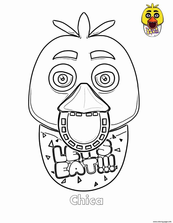 Spring Bonnie Coloring Pages in 2020 | Fnaf coloring pages ...
