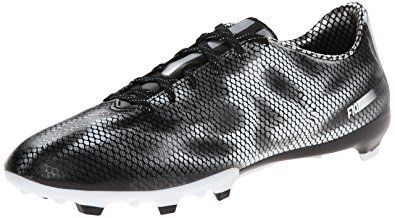 4013dde6808 adidas Performance Men s F10 Firm-Ground Soccer Cleat Review
