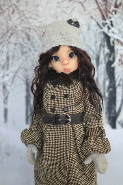 История жизни моей принцесы Лайлы рядом со мной / Куклы Кайе Виггз, Kaye Wiggs dolls / Бэйбики. Куклы фото. Одежда для кукол