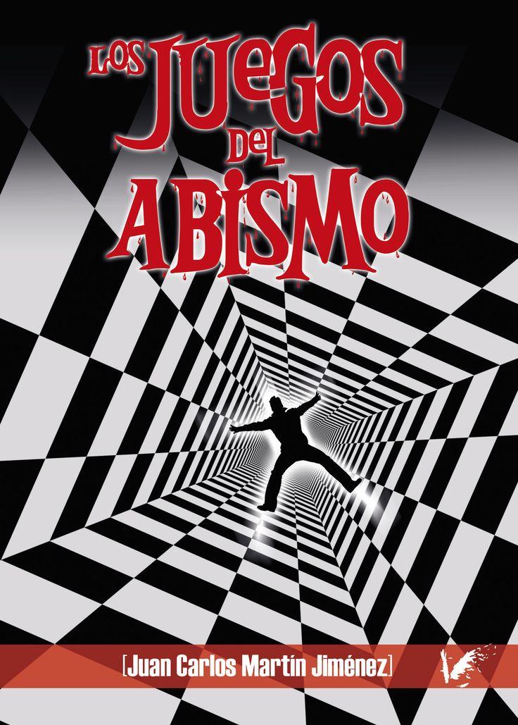 LOS JUEGOS DEL ABISMO.  Suspense, intriga, la lucha entre el bien y el mal. ¿Qué se esconde en las profundidades de Madrid?