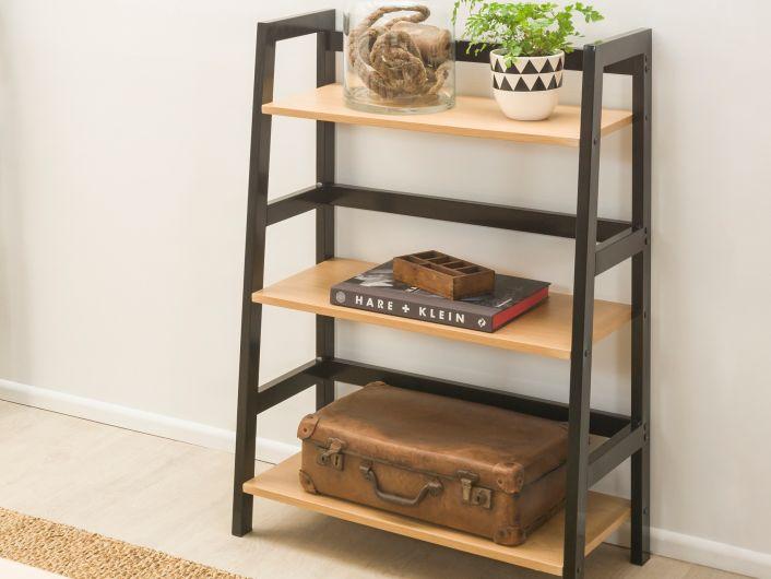 Mocka Porto Three Shelves