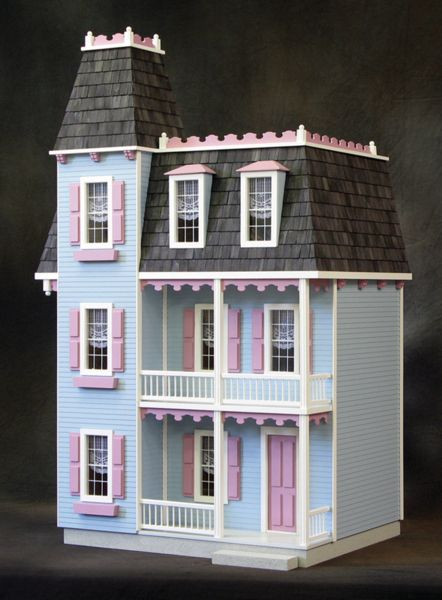 37 best junior series collection images on pinterest for Dollhouse mural