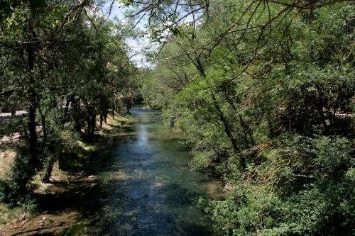 Randonnée : balades et randonnées pédestres, topo-guide, carte de rando en Provence Verte entre le Verdon et le bord de mer en Provence Verte
