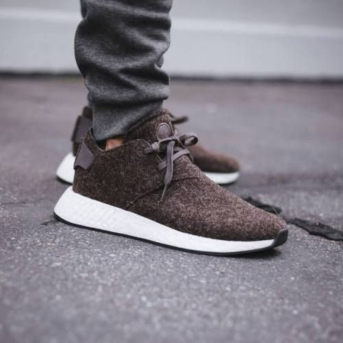 adidas x wings+horns NMD C2 Cg3781 (via BSTN)@ SNS