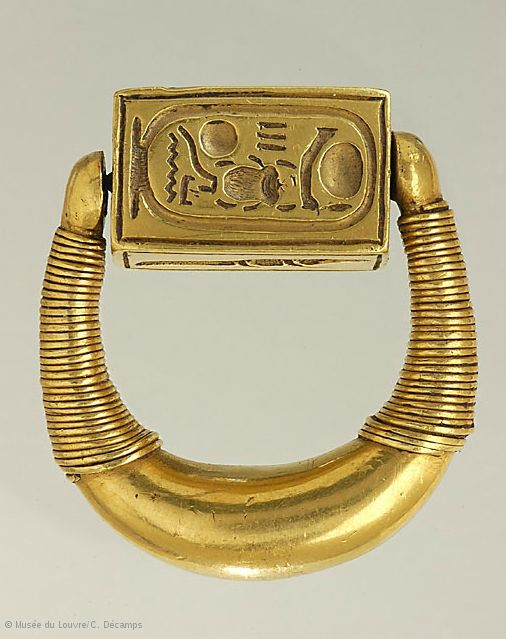 egyptian jewelry rings - photo #23