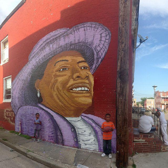 Baltimore Ghetto | 14151088077_2ff8d81113_z.jpg