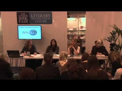 Windows on the World: Supporting Translation of More International Children's Books #bookfair #London