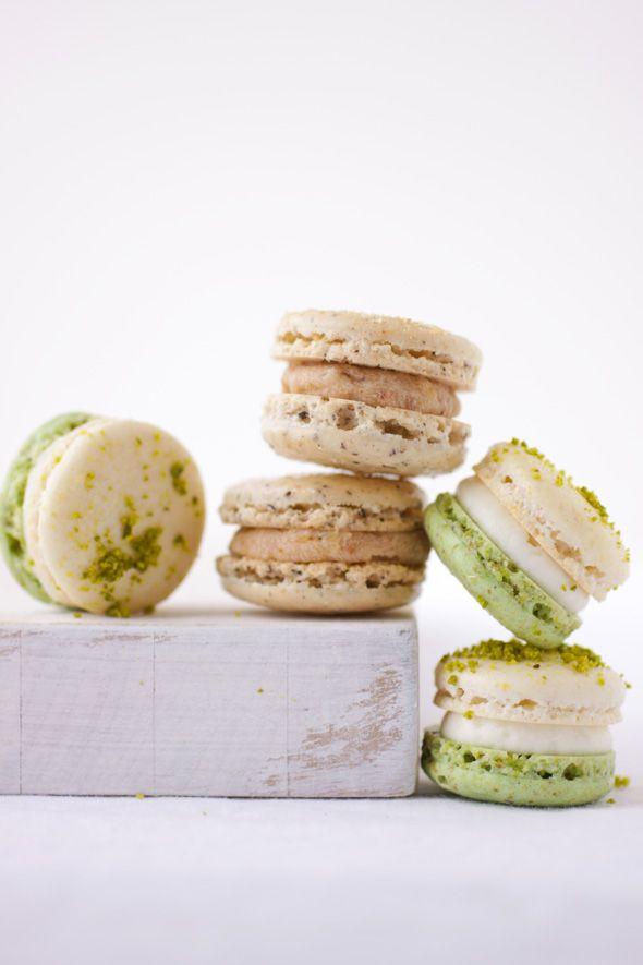 166 best images about Desserts on Pinterest | Pistachios ...