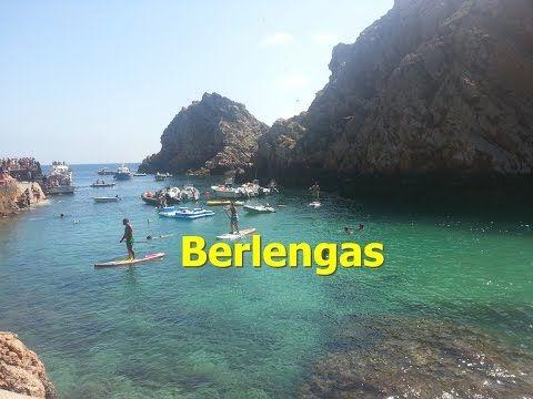Viagem à Ilha das Berlengas - Portugal 2016 - YouTube