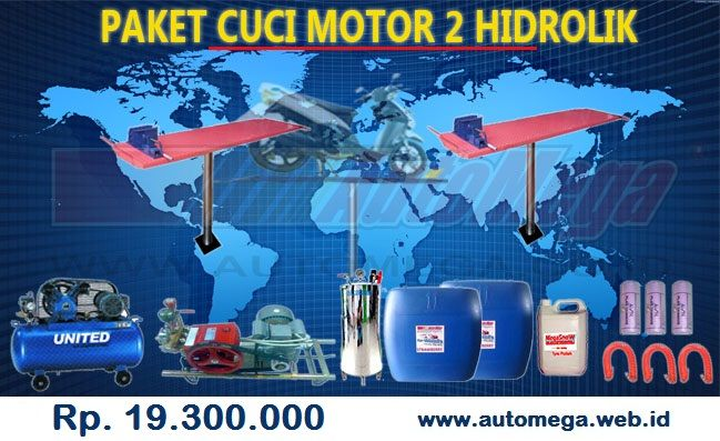 Untuk informasi lengkap bisa hubungi : 081283741321 / Teguh Pramono Pin BB : 54F233FD email : teguh@automega.co.id www.automega.co.id