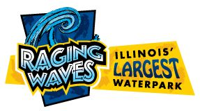 Raging Waves Waterpark-Yorkville, IL