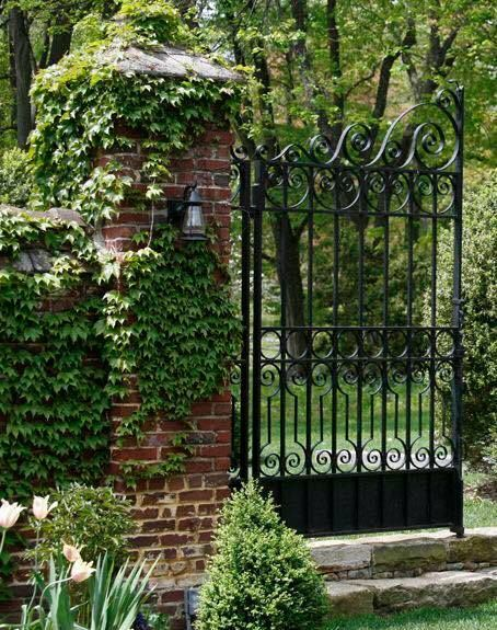 Eisentor - Iron Gate