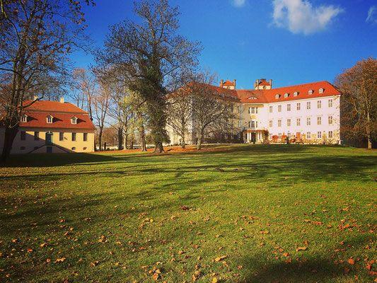 Lübbenauer Schlossensemble