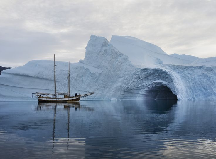 The hole and Hildur by Kristinn Gudlaugsson on 500px