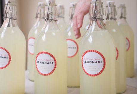lemonade gift