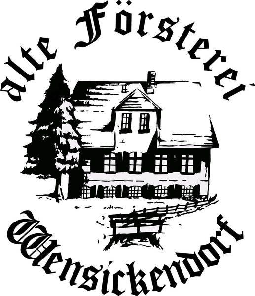 Forsthaus Wensickendorf - Natur, Tiere, Kaffee/Kuchen!