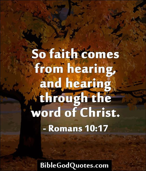 Pin By Bible And God Quotes On ~ Faith ~