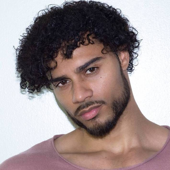Best 25 Men Curly Hairstyles Ideas On Pinterest: Best 25+ Curly Medium Hairstyles Ideas Only On Pinterest