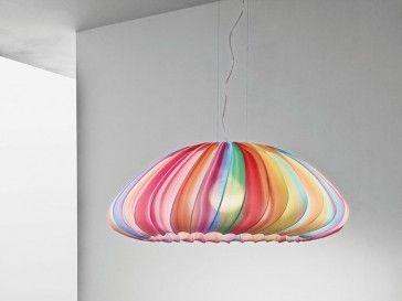 SP MUSE COLOR Lámpara de Suspensión