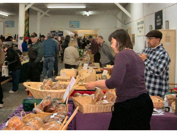 Cape Breton Farmers' Market