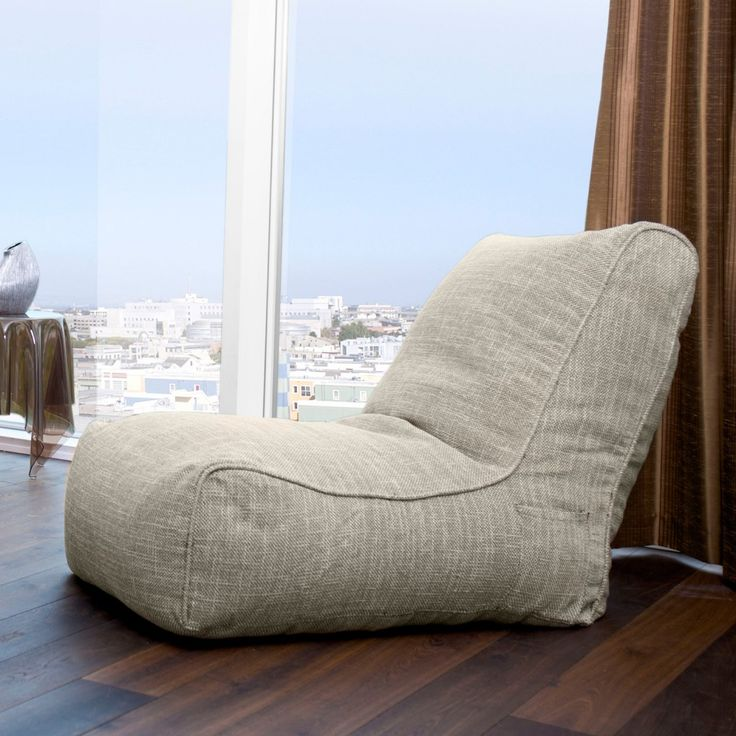 Decoration, Big Bean Bag Chair Design: Convenient Large Bean Bag Chairs