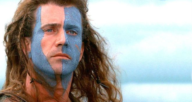 'Braveheart': 25 Things You (Probably) Didn't Know About Mel Gibson's Epic