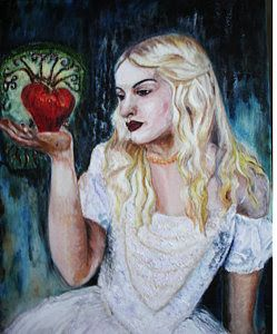 blue apples tree of life - Google Search