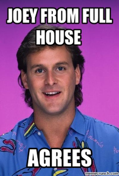 13 'Full House' Memes You Need In Your Life