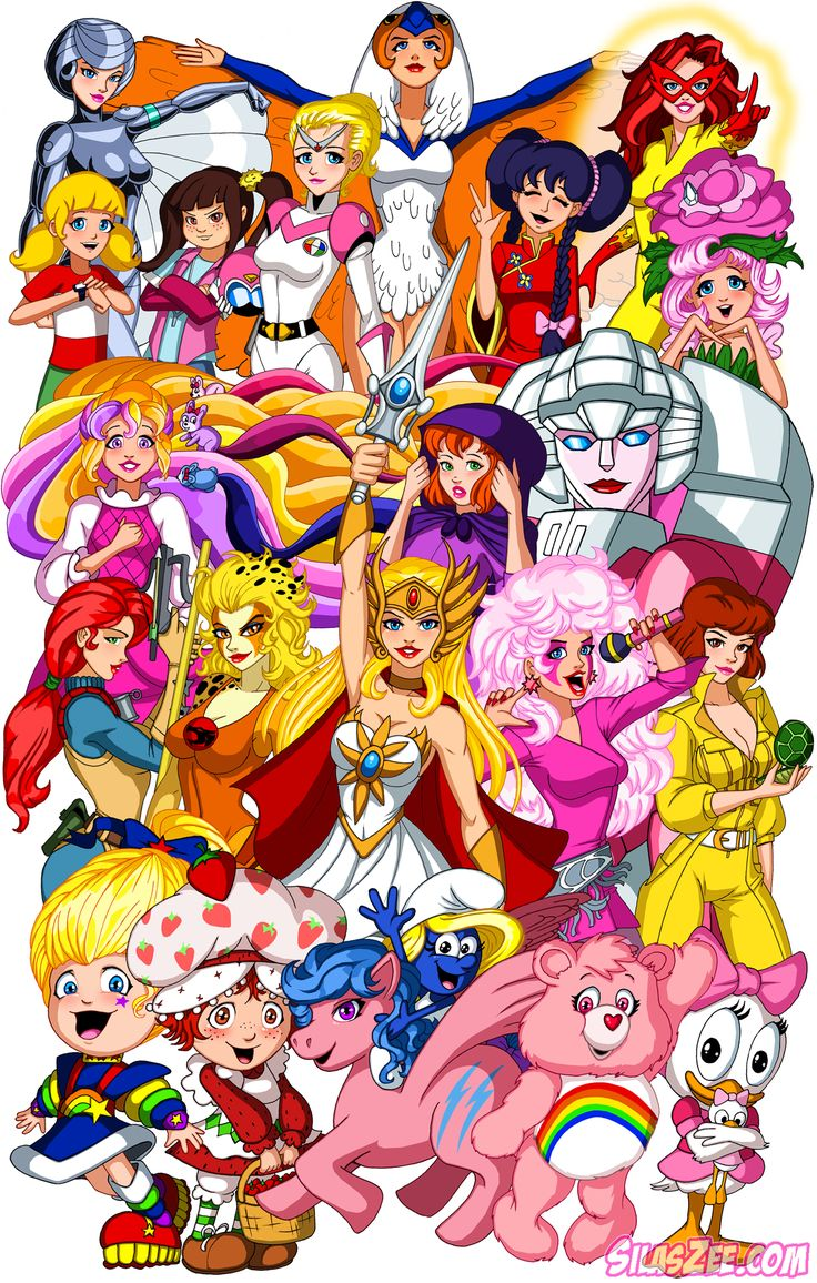Cartoon Characters In The 80s : Best images about cartoons and cereal ideal