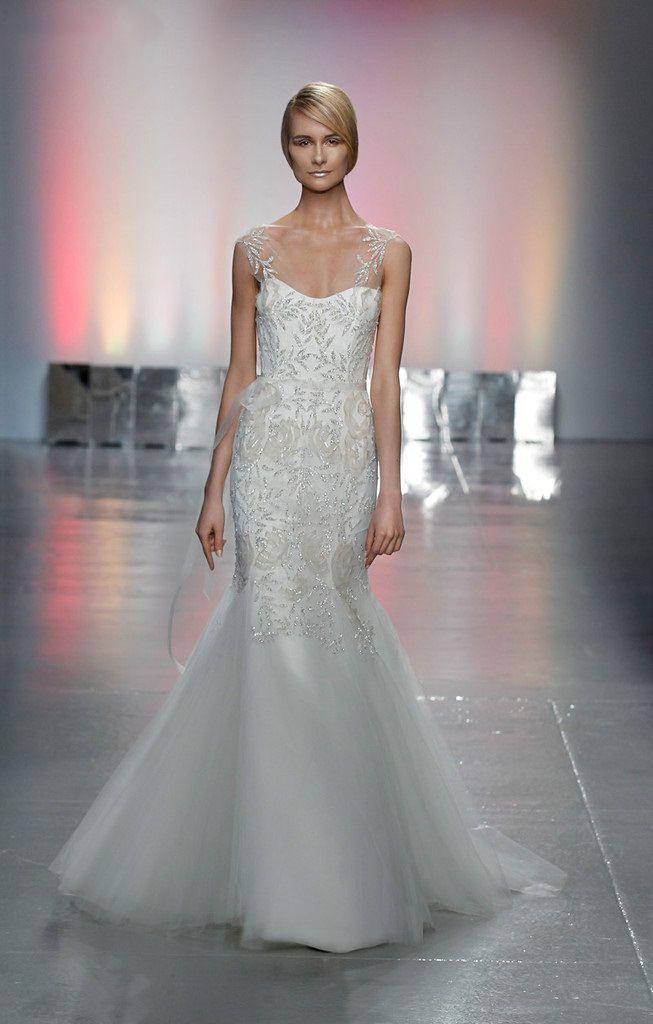 9 best Rivini 2015 Spring Bridal Collection images on Pinterest ...