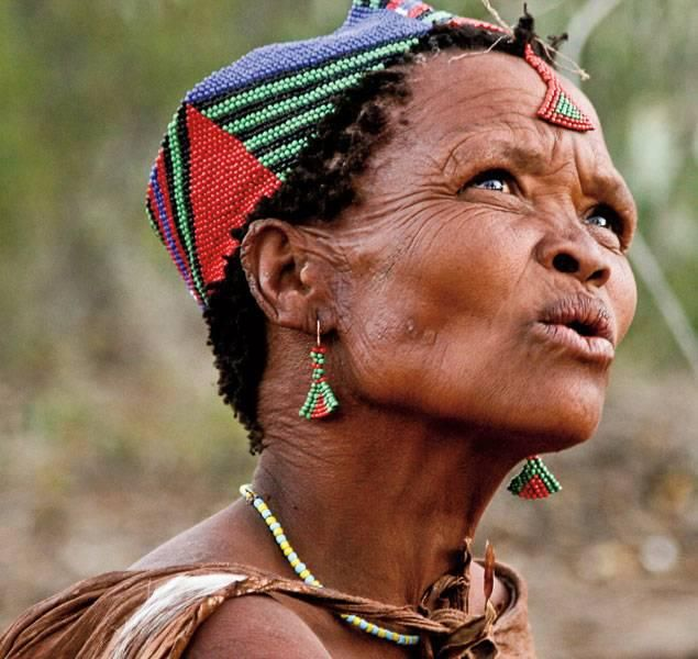 Botswana/South Africa/Namibia Images On