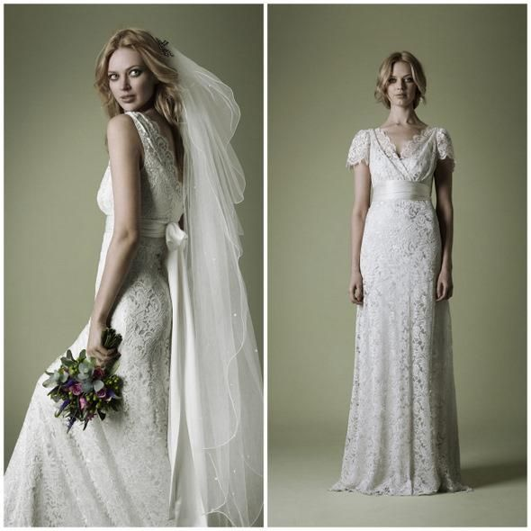 Свабедное платье в стиле 30 годов