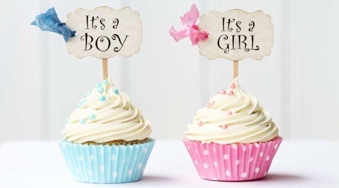 C est une fille image comment savoir si c est une fille ou un garcon belle idée cupcake annonce