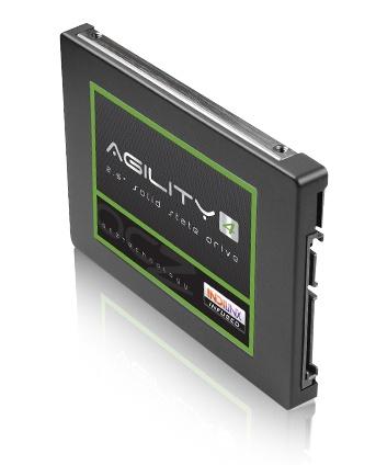 OCZ Agility 4 256GB SSD