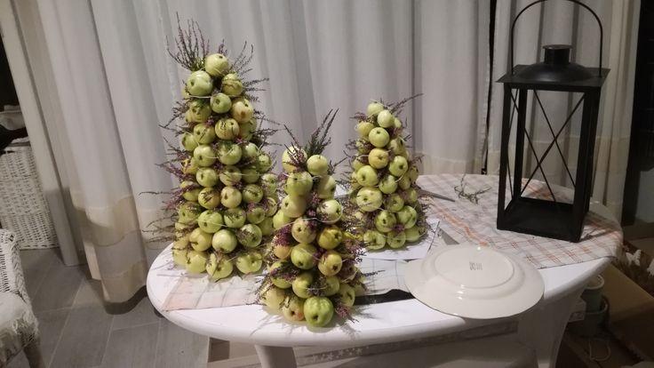 dożynkowe szaleństwo z jablek