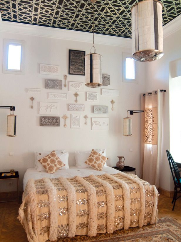 Top travel inspired decor ideas 866 best Moroccan